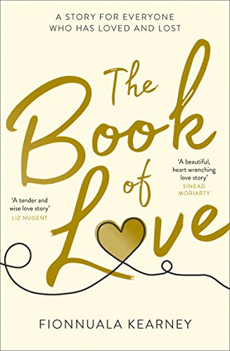 The Book of Love By Fionnuala Kearney