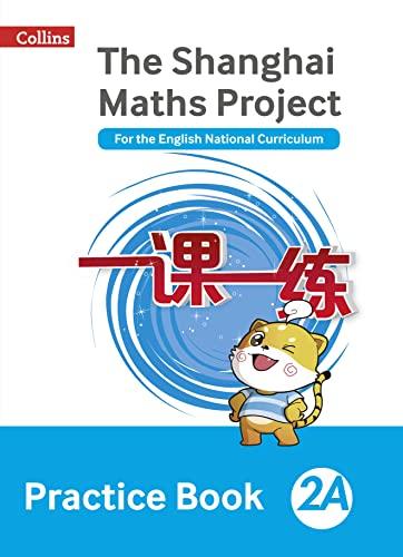 Practice Book 2A von Professor Lianghuo Fan