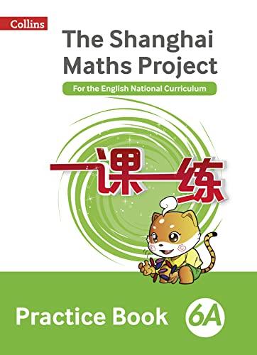 Practice Book 6A von Professor Lianghuo Fan