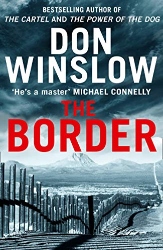 The Border By Don Winslow