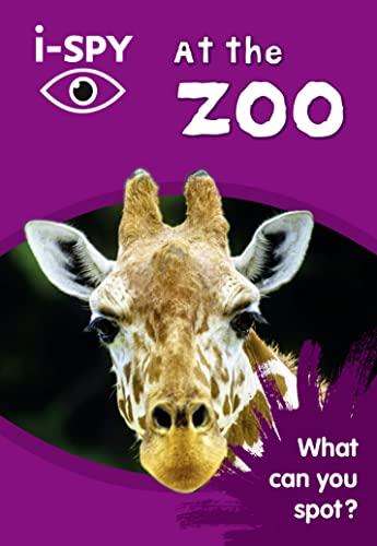 i-SPY at the Zoo By i-SPY