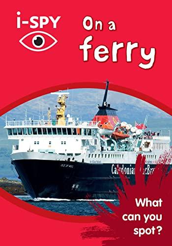 i-SPY On a Ferry By i-SPY