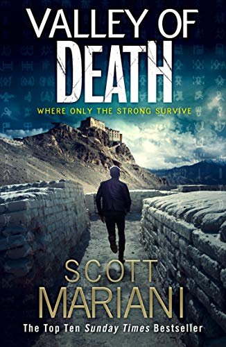 Valley of Death (Ben Hope, Book 19) By Scott Mariani
