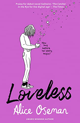 Loveless By Alice Oseman