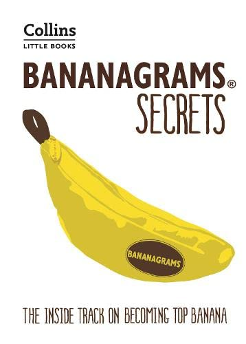 BANANAGRAMS (R) Secrets By Collins Dictionaries