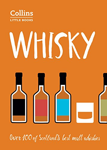 Whisky By Dominic Roskrow