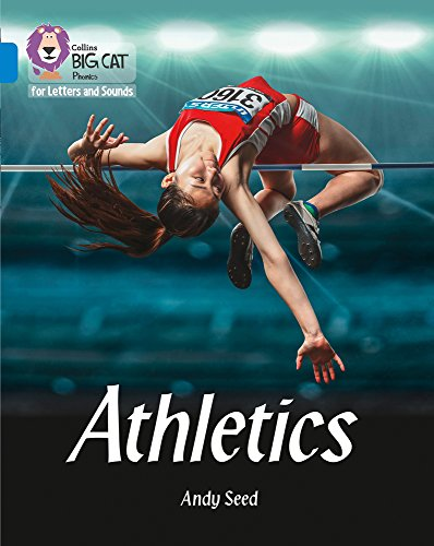 Athletics By Andy Seed