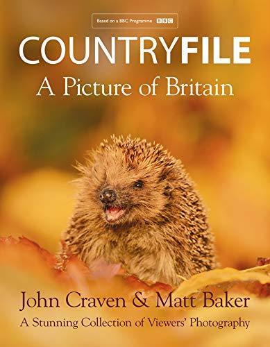 Countryfile Year By Ellie Harrison