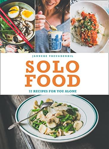 Solo Food By Janneke Vreugdenhil