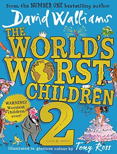 The World's Worst Children 2 von David Walliams