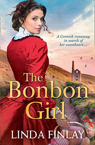 The Bonbon Girl By Linda Finlay