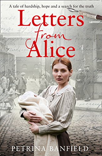 Letters from Alice By Petrina Banfield