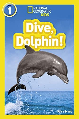 Dive, Dolphin! von Shira Evans