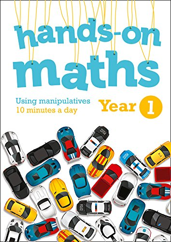 Year 1 Hands-on maths