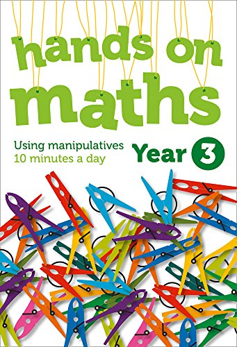 Year 3 Hands-on maths