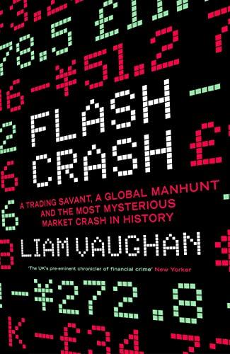 Flash Crash von Liam Vaughan