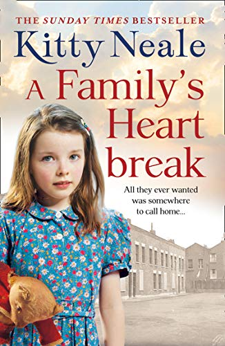 A Family's Heartbreak By Kitty Neale