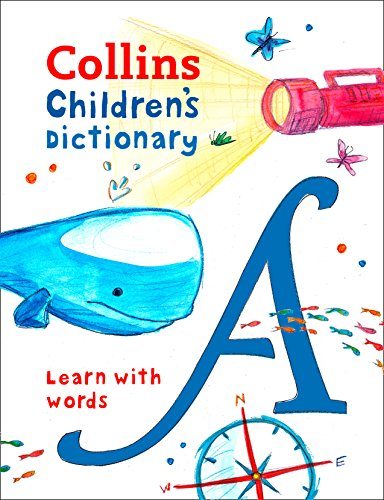 Children's Dictionary By Collins Dictionaries