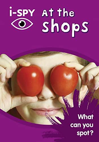 i-SPY at the Shops By i-SPY