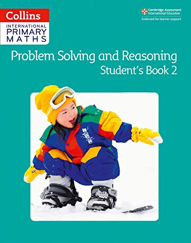 Problem Solving and Reasoning Student Book 2 By Collins