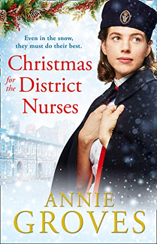 Christmas for the District Nurses By Annie Groves