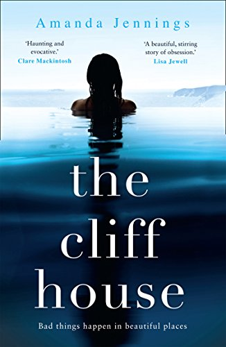 The Cliff House By Amanda Jennings
