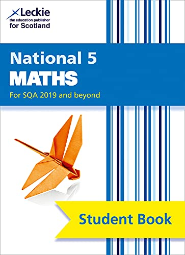 National 5 Maths By Craig Lowther