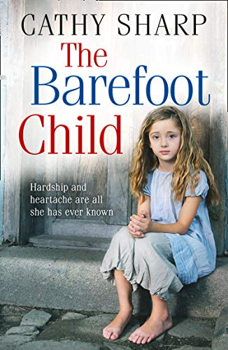 The Barefoot Child By Cathy Sharp