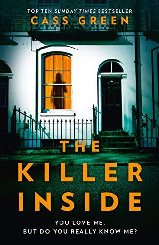 The Killer Inside By Cass Green