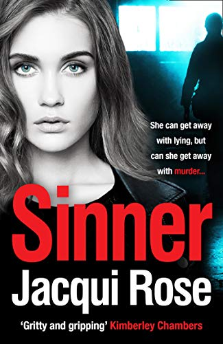Sinner By Jacqui Rose
