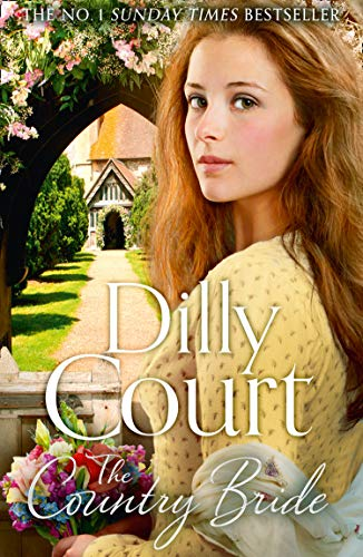 The Country Bride By Dilly Court