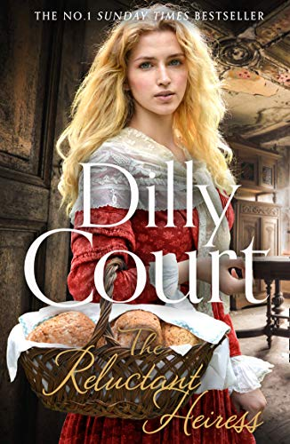 The Reluctant Heiress By Dilly Court