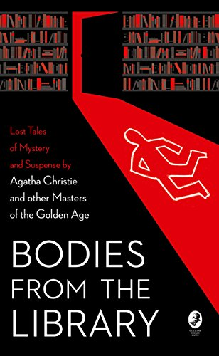 Bodies from the Library By Tony Medawar