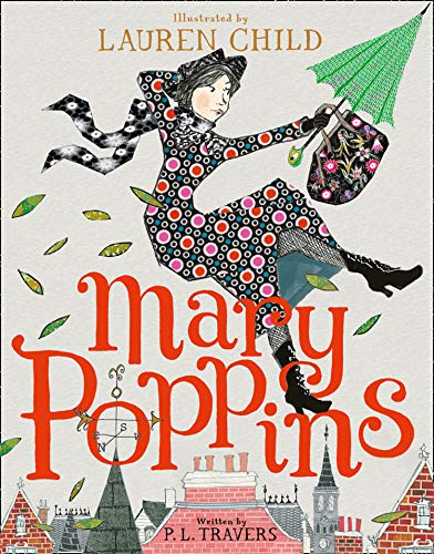 Mary Poppins By P. L. Travers