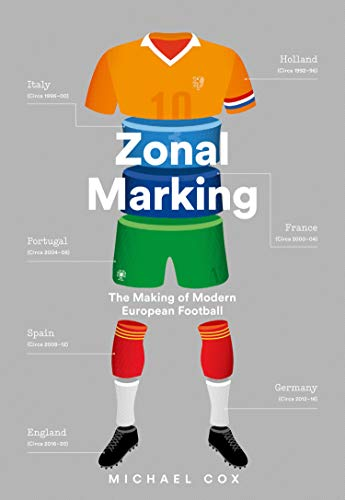 Zonal Marking By Michael Cox
