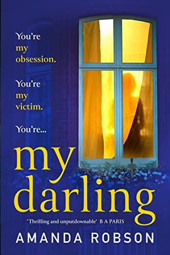 My Darling By Amanda Robson