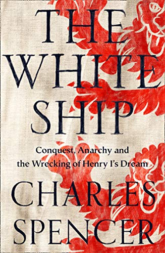 The White Ship By Charles Spencer