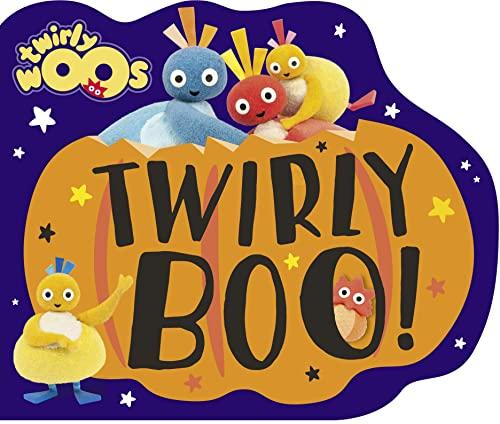 TwirlyBOO!
