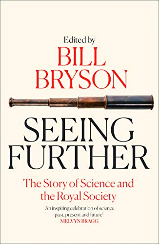 Seeing Further By Bill Bryson