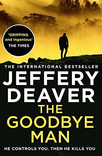 The Goodbye Man By Jeffery Deaver