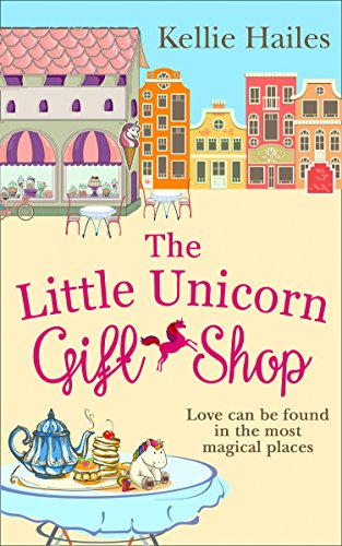 The Little Unicorn Gift Shop By Kellie Hailes