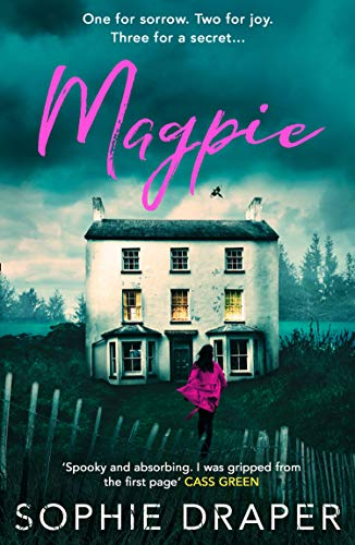 Magpie By Sophie Draper