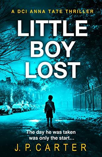 Little Boy Lost By J. P. Carter