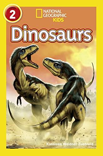 Dinosaurs von Kathy Weidner Zoehfeld