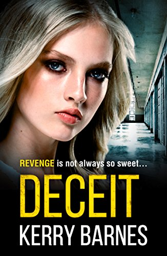 Deceit By Kerry Barnes