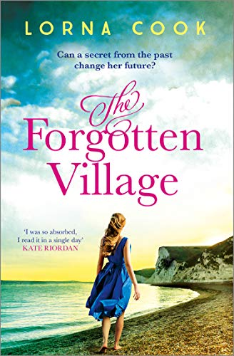 The Forgotten Village By Lorna Cook
