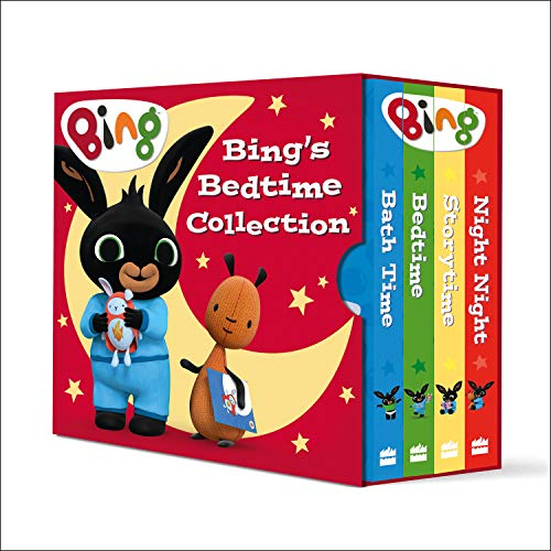 Bing's Bedtime Collection