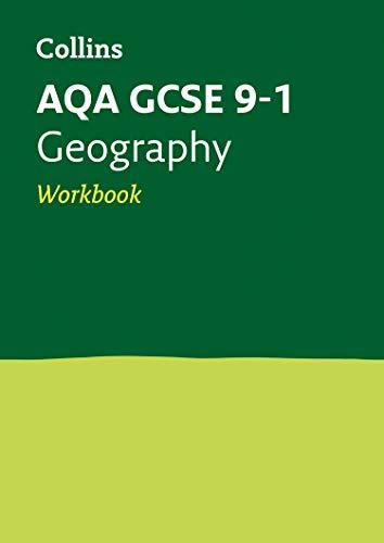 AQA GCSE 9-1 Geography Workbook By Collins GCSE