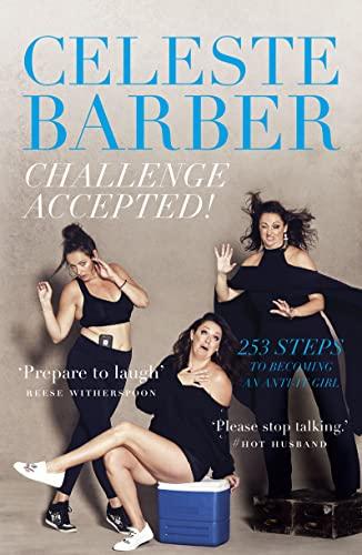 Challenge Accepted! von Celeste Barber