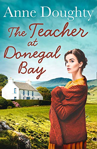 The Teacher at Donegal Bay By Anne Doughty